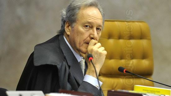 lewandowski relator acao bolsonaro exames covid