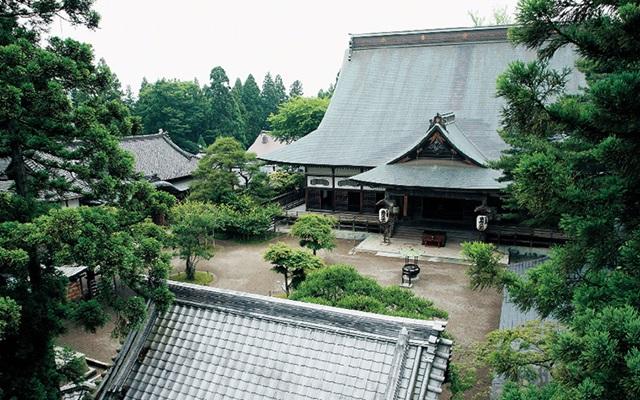 วัดชูซอนจิ (Chusonji Temple: 中尊寺) @ www.chusonji.or.jp