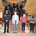 La Policía Local de Jumilla incorpora a once nuevos agentes en prácticas a su plantilla