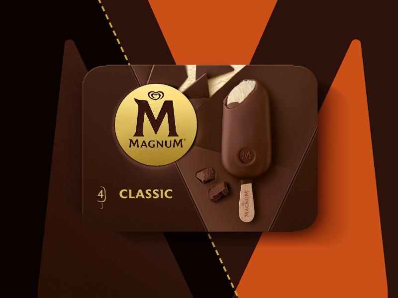 Magnum Rebrand