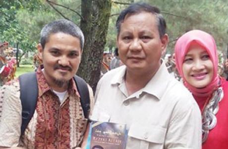 Herry Tjahjono Ingatkan Jonru Ginting Hukum Tabur Tuai