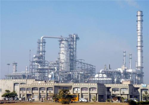 industries in panipat