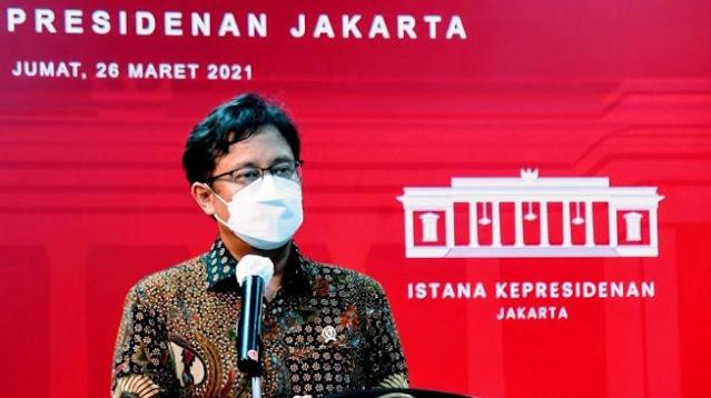 Gegara Vaksin Covid-19 Booster Dosis Ketiga Pejabat, Jokowi dan Menkes Disomasi