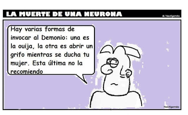 como invocar al demonio