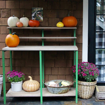 ~fall decorating home tour round up~