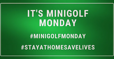 Happy Minigolf Monday