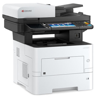 Mesin Fotocopy Kyocera High Speed ini saingan IR6000