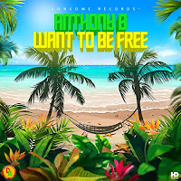 Anthony B - Want to Be Free
