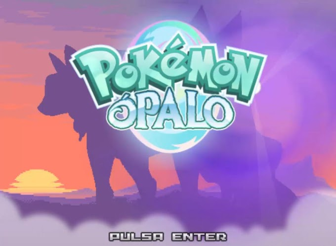 Pokémon Ópalo (Android y PC)