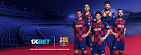 1xbet strikes new partnership deal with fc Barcelona