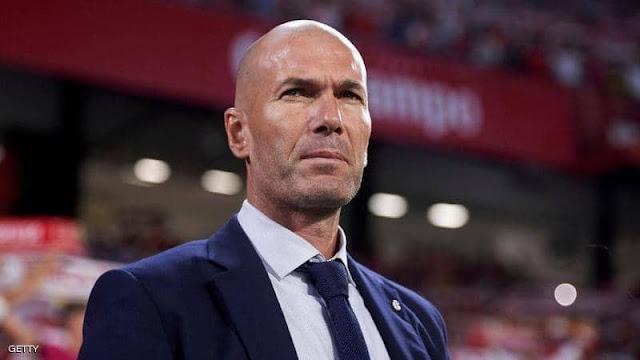 زيدان يرمم دفاع ريال مدريد بصفقتين ثقيلتين