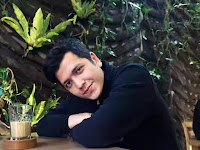 Transformasi Ketampanan Rendi Jhon Pratama, Pemeran Riky Di Sinetron Ikatan Cinta