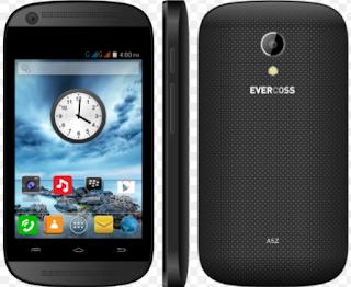 Cara Flash Evercross A5Z Tested 100% - Daftar Firmware