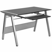 High Profile Computer Desk