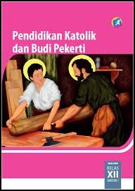 BUKU PAKET AGAMA KATOLIK KELAS 12