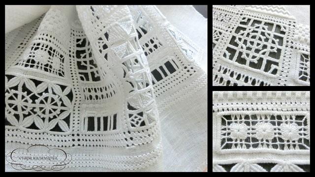 ретичелло, ruskin lace, needle lace, кружево раскина, игольное кружево