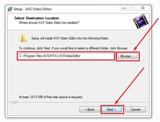 Download AVS Video Editor 9.4.4.375 Full Version