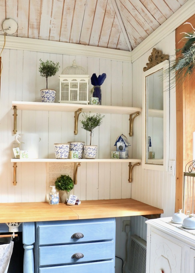 Garden sheds can be both functional and beautiful with planning