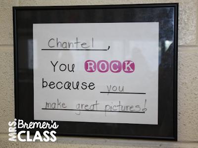 Mrs. Bremer's Class: Classroom Reveal #classroom #teachereyecandy #classdecor #classroomdecor #classroomsetup #school #backtoschool #classroomorganization #organization #classroomideas