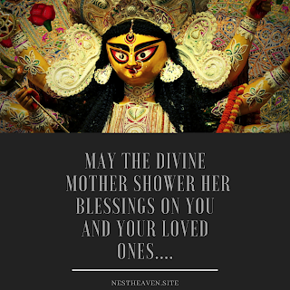 Durga-Puja -Greetings