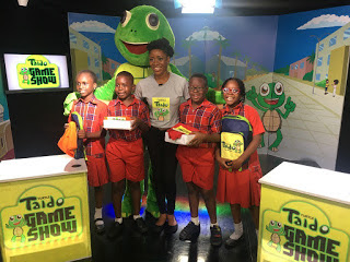 Turtle Taido Game Show Registration Guidelines 2021 | Win N150,000