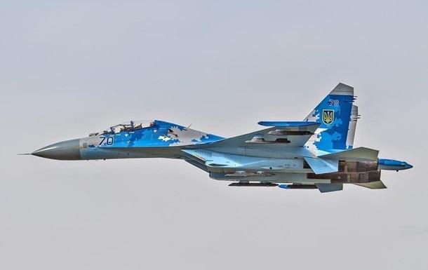 В Одесі по тривозі злетів винищувач