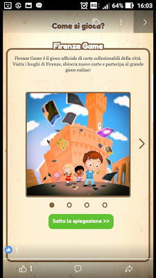 Impara la storia scoprendo i posti a Firenze