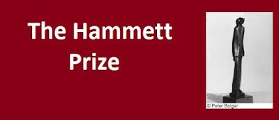 Hammett Prize 2020 announced