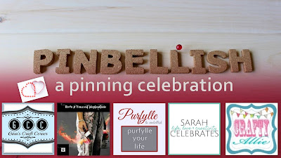 Pinbellish a pinning celebration, get your pins seen!