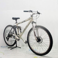 26x17 forward abramo 30 3x10sp mtb