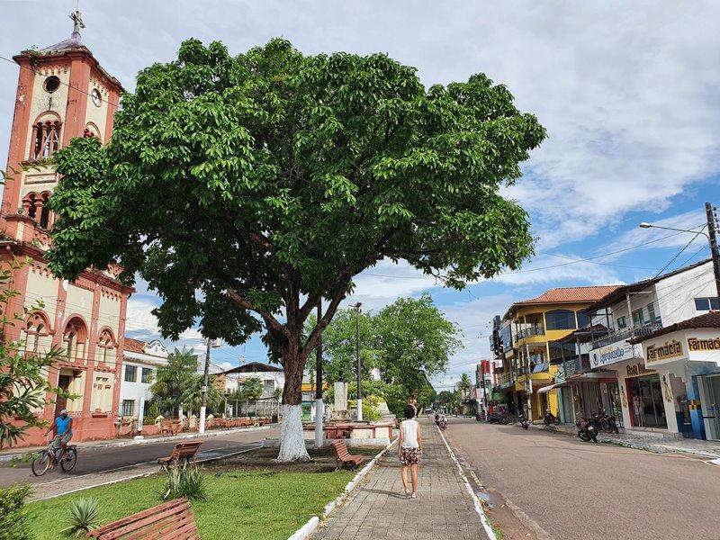 Ilha de Marajó destinos