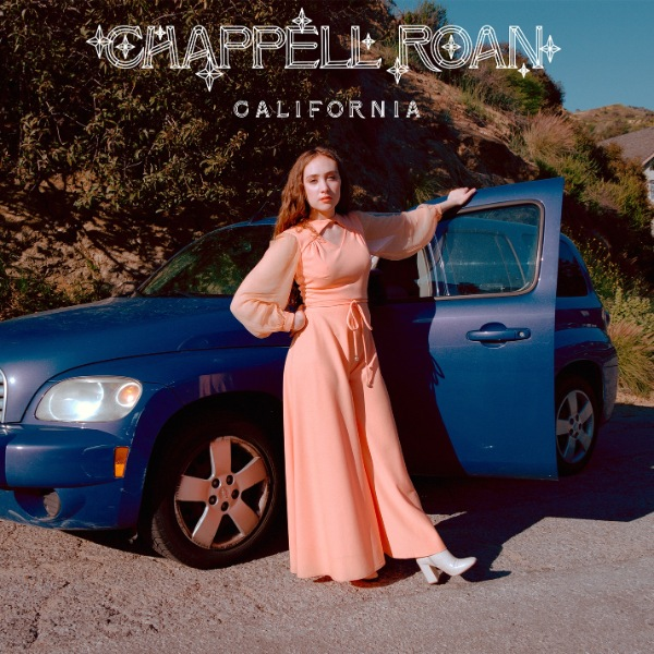 MP3: Chappell Roan – California #Arewapublisize
