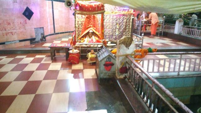 Mai Ki Bagiya Amarkantak , amarkantak tourist place, amarkantak ke parytan sthal