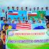 Santri Al-Amin Ikuti Asean Scout Adventure dan Southern Border Scout Jamboree di Thailand