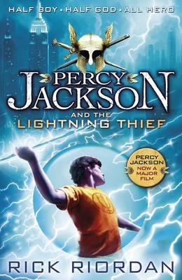 Percy Jackson 1 The Lightning Thief Pdf