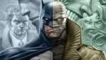 Batman: Hush 2019 film subtitrat in romana