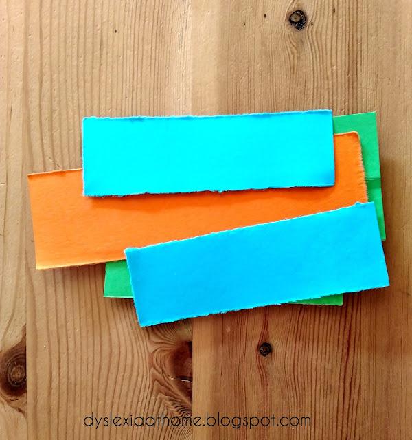 clips,ορθογραφία,δυσλεξία