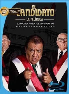 El Candidato (2016) HD [1080p] Latino [GoogleDrive] SilvestreHD