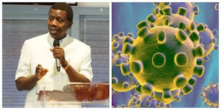 If you abide in the secret place God, no Virus will come near – Pastor Adeboye