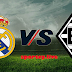مباراة ريال مدريد وبوروسيا مونشنغلادباخ فى دورى الأبطال