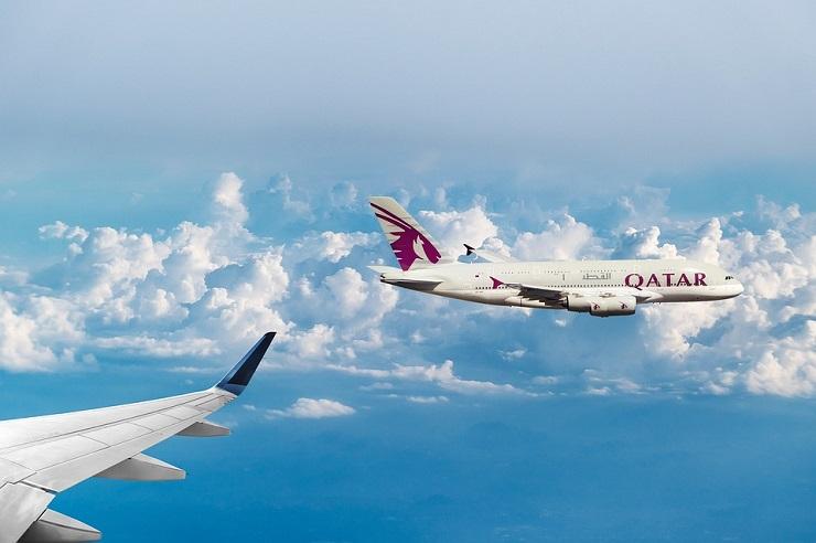 Qatar Airways adalah yang terbaik