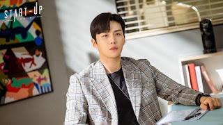 Mặc dù mới nổi tiếng nhưng nam diễn viên Kim Seon Ho lại sở hữu khối tài sản kếch xù