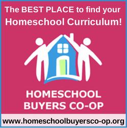 Discount homeschool curricula