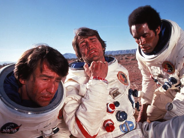 OJ Simpson Capricorn One