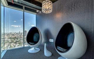 Kantor Google Tel Aviv, Israel