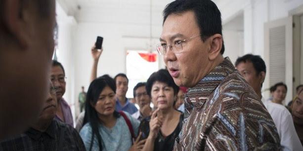 Skandal Lahan Cengkareng, Rugikan Negara Rp 668 M, Penjara Jilid II Menanti Ahok?