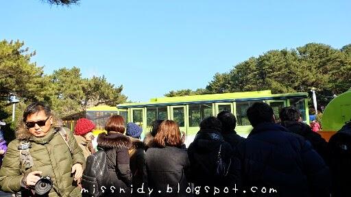 harga tiket masuk taejongdae park busan