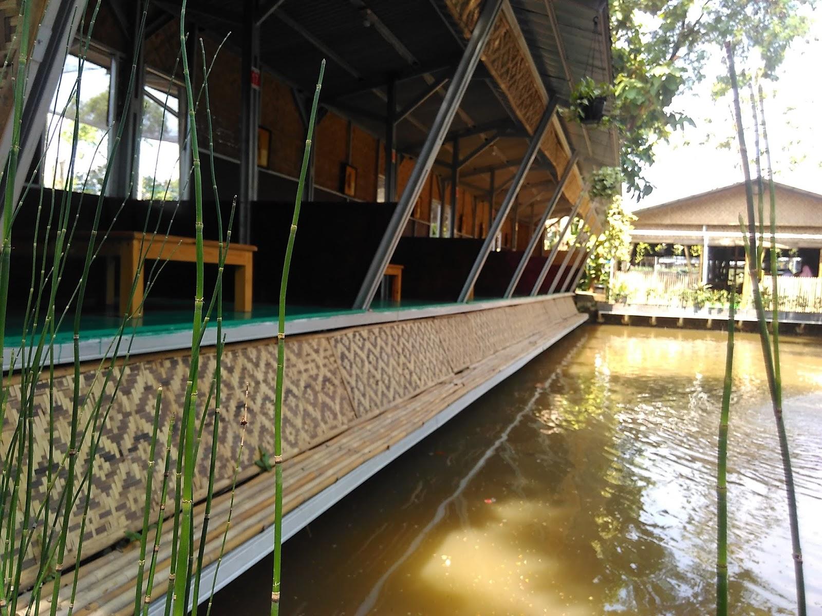 Rute Ke Resto Cafe Barwwarna 96 Bogor Mas Galih Bejo