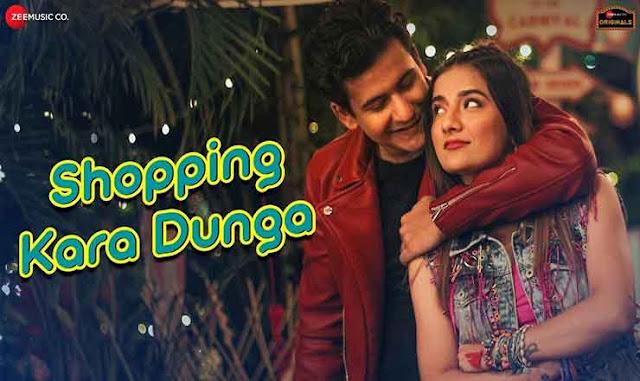 Shopping Kara Dunga Song Lyrics