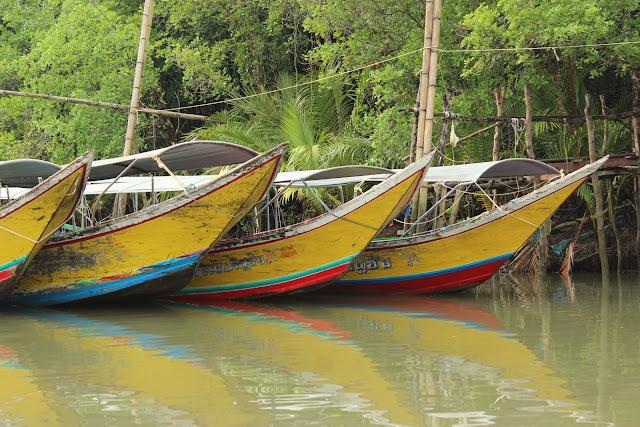 Voyager en Thaïlande, lifestyle, les petites bulles de ma vie